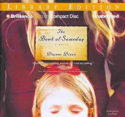 The Book of Someday: Library Edition (CD-Audio)