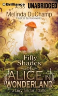 Fifty Shades of Alice in Wonderland (CD-Audio)