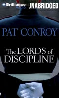 The Lords of Discipline (CD-Audio)