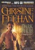 Dark Peril: A Carpathian Novel (CD-Audio)