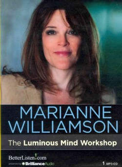 The Luminous Mind Workshop (CD-Audio)