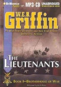 The Lieutenants (CD-Audio)