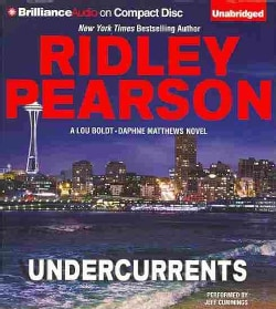 Undercurrents (CD-Audio)