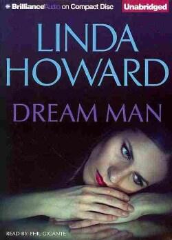 Dream Man (CD-Audio)