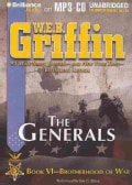 The Generals (CD-Audio)