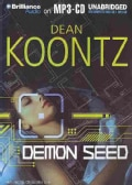 Demon Seed (CD-Audio)