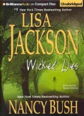 Wicked Lies (CD-Audio)