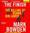 The Finish: The Killing of Osama Bin Laden (CD-Audio)