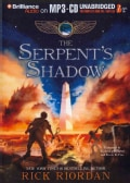 The Serpent's Shadow (CD-Audio)