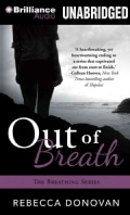 Out of Breath: Library Edition (CD-Audio)