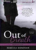 Out of Breath (CD-Audio)