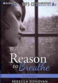 Reason to Breathe (CD-Audio)