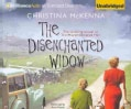 The Disenchanted Widow (CD-Audio)