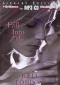Fall into Me: Library Edition (CD-Audio)
