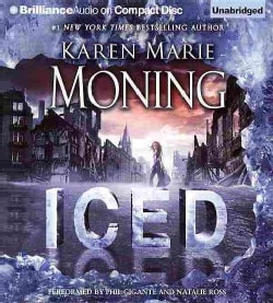 Iced (CD-Audio)