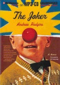 The Joker: A Memoir (CD-Audio)