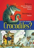 Did You Know Crocodiles? (Paperback)