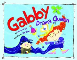 Gabby Drama Queen (Hardcover)