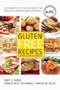 Gluten-Free Recipes for People With Diabetes (Paperback)