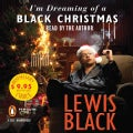 I'm Dreaming of a Black Christmas (CD-Audio)