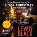 I'm Dreaming of a Black Christmas (CD-Audio)