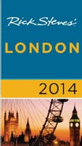 Rick Steves' 2014 London (Paperback)
