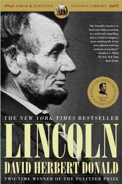 Lincoln (Paperback)