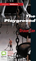 The Playground (CD-Audio)