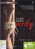 Code Name Verity (CD-Audio)
