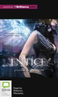 Entice (CD-Audio)