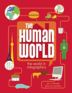 The Human World (Hardcover)