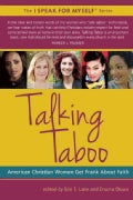 Talking Taboo: American Christian Women Get Frank About Faith (Paperback)