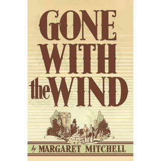 Gone With the Wind (Hardcover)