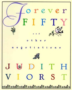 Forever Fifty (Hardcover)