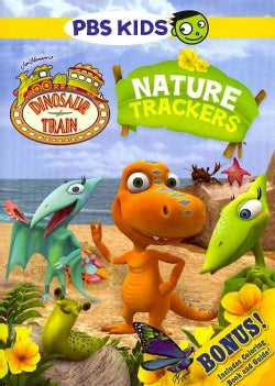 Dinosaur Train: Nature Trackers (DVD)