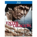 Enter The Dragon: 40th Anniversary Ultimate Collector's Edition (Blu-ray Disc)
