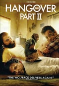 The Hangover Part II (DVD)