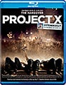 Project X (#XTENDEDCUT To The Break Of Dawn, Yo!) (Blu-ray Disc)