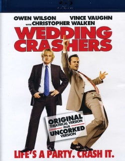 Wedding Crashers Uncorked (Blu-ray Disc)