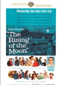 The Rising Of The Moon (DVD)