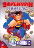 Superman SuperVillains: Brainiac (DVD)
