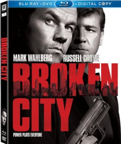 Broken City (Blu-ray/DVD)