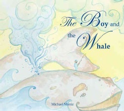 The Boy and the Whale (Hardcover)