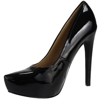 Kelsi Dagger Women's 'Blasé' Patent Leather Pumps