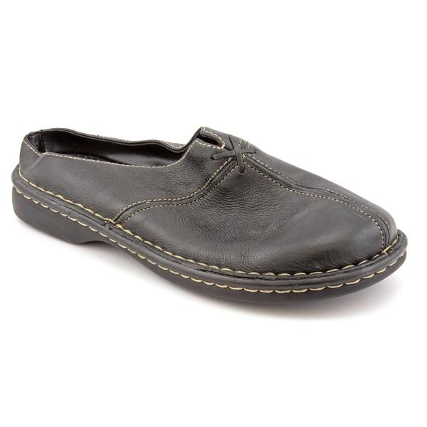 Dockers Women's 'Daffodil' Leather Casual Shoes - Wide (Size 8.5)