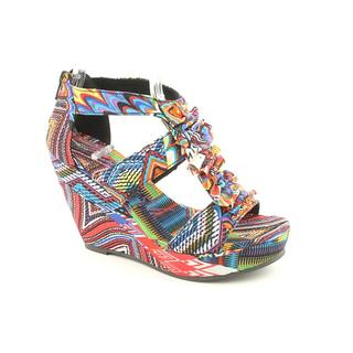 Blowfish Women's 'Tacita' Basic Textile Sandals