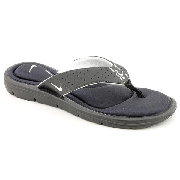 Nike Women's 'Comfort Thong ' Synthetic Sandals (Size 11)