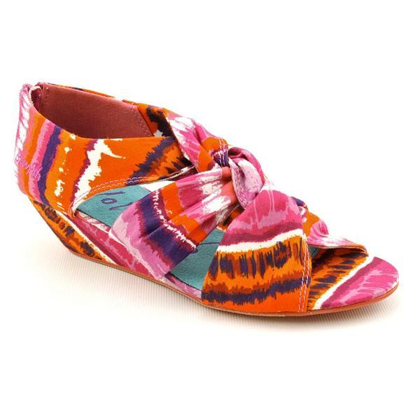 Blowfish Women's 'Cha Cha' Basic Textile Sandals