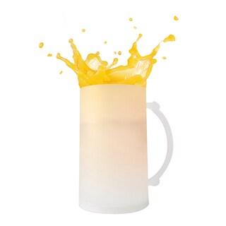 KitchenWorthy Freezer Mug (Set of 4)