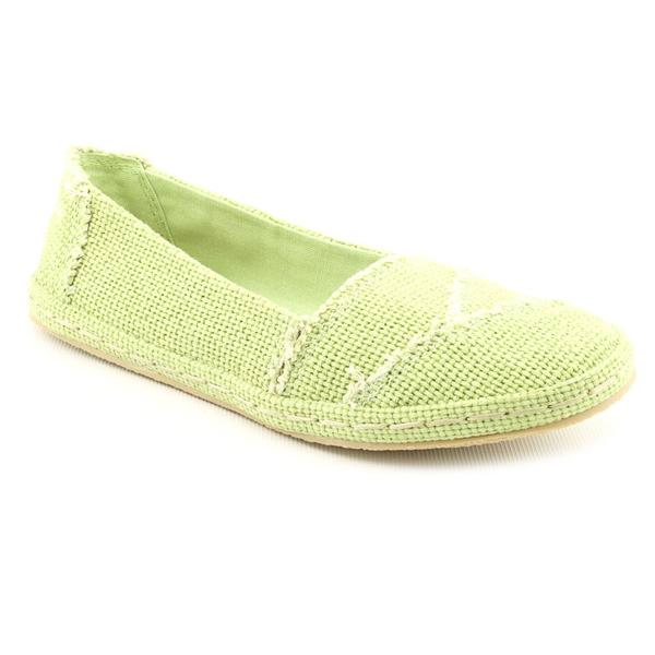 Rocket Dog Women's 'Willow' Cotton Casual Shoes